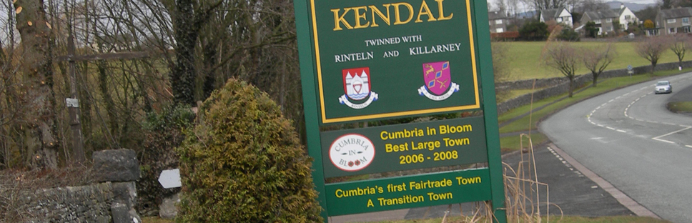 Kendal Transition Town